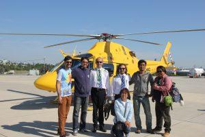 İstanbul Helikopter Turu Fiyatları